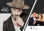 Un concert-bénéfice au profit de la Fondation Jasmin Roy Sophie Desmarais se tiendra au Théâtre Corona le 17 octobre prochain (Groupe CNW/Fondation Jasmin Roy)