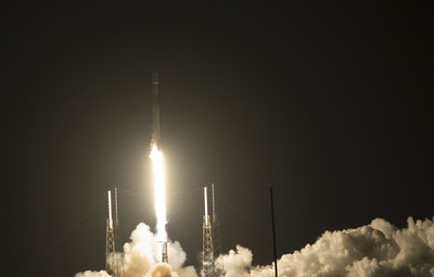 State-owned telecommunications company PT Telkom Indonesia (Telkom) has launched its Merah Putih satellite using Falcon 9 rocket from SpaceX. Cape Canaveral Air Force Station, Florida on Tuesday, 7 August 2018 at 12.18 Western Indonesia Time.