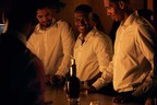 "• Manchester United teammates Sergio Romero, Antonio Valencia and Chris Smalling (L-R) raise a glass to the new partnership between Chivas and Manchester United during a film shoot in July in Los Angeles, United States. The film was released to announce Chivas as the ""Official Global Spirits Partner"" of Manchester United."