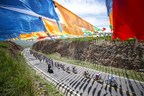 Tour of Qinghai Lake Impresses Cyclists with Uniqueness