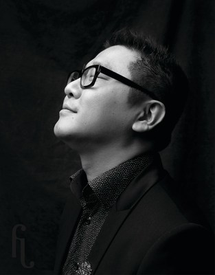 Chairman of judge panel Fei Liu