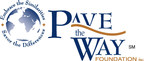 Pave the Way Foundation PTWF Logo