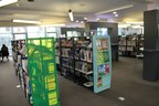 D-Tech International Library Security Installation Improves Student Experience at Rivers Academy, West London