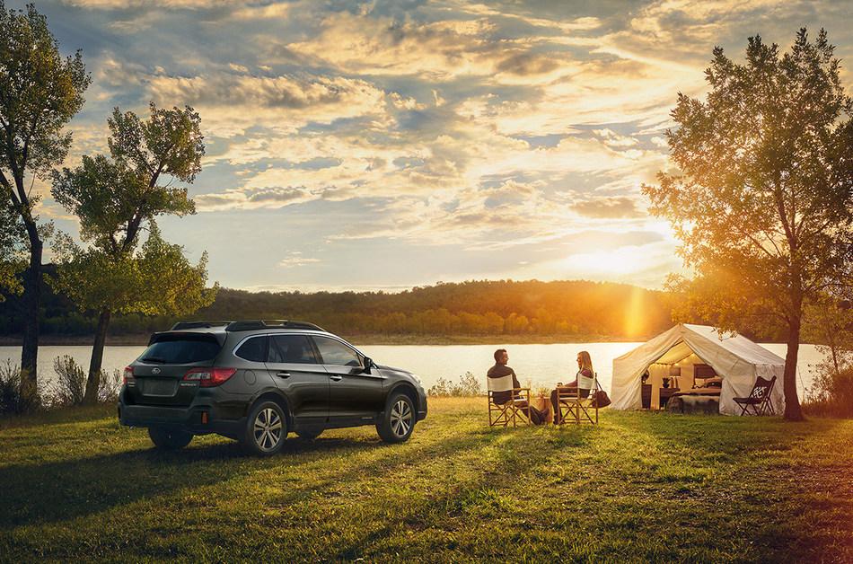 Subaru Canada Announces Pricing for Value-leading AWD Offerings: 2019 Impreza, Legacy and Outback (CNW Group/Subaru Canada Inc.)
