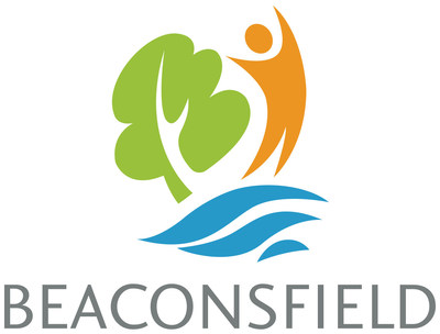 Logo : City of Beaconsfield (CNW Group/City of Beaconsfield)