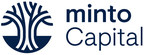Logo: Minto Capital (CNW Group/The Minto Group)