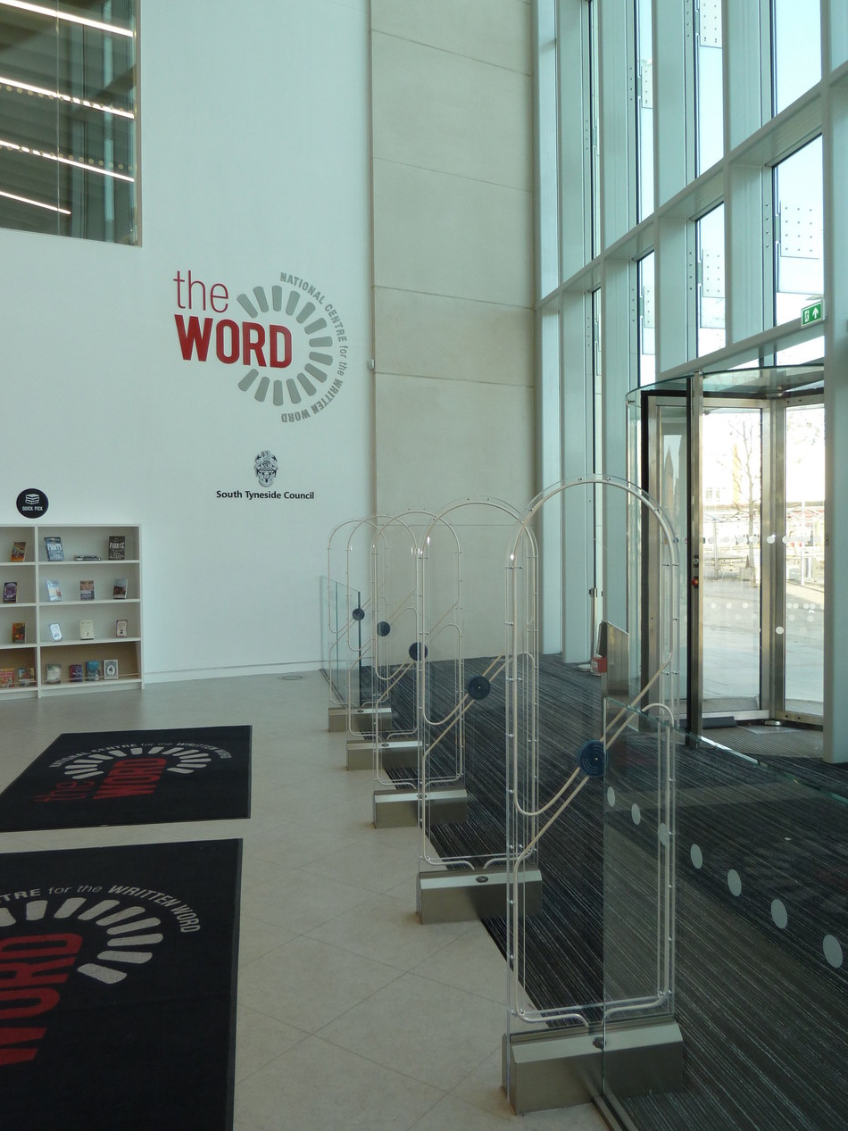 Offering an array of activities and facilities The Word has attracted over 400,000 visitors in its first year, has over 70,000 books, and has been the catalyst to unprecedented increases in library memberships and book-borrowing (PRNewsfoto/D-Tech International)