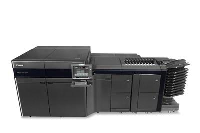 Canon's DreamLabo 5000