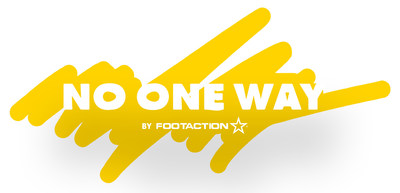 No One Way by Footaction