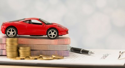 Factors That Influence Comprehensive Car Insurance!