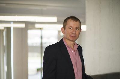 Patrick Lockwood-Taylor, Regional President, Consumer Health, North America
