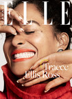 THIS FALL, ELLE Canada HAS A BRAND-NEW WARDROBE ! (CNW Group/TVA Group)