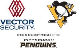 Vector Security and Pittsburgh Penguins