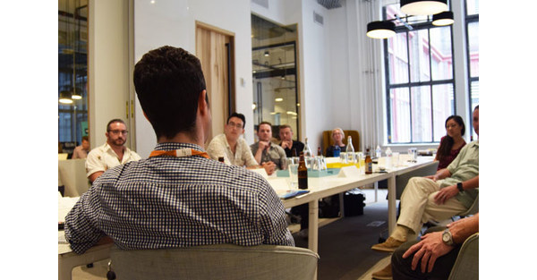 untapt Hosts Its First Ever AI Think Tank Event In New York City