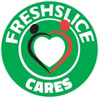 Freshslice Cares (CNW Group/Freshslice Pizza)