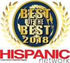 Sodexo Recognized by Hispanic Network Magazine