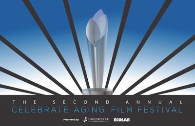 Brookdale's Second Annual Celebrate Aging Film Festival