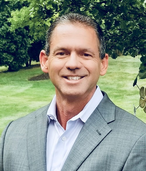 Paul Wilson named new Chief Information Officer for Farmers Insurance