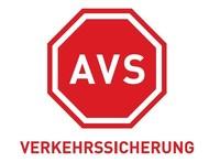 AVS Verkehrssicherung GmbH logo (PRNewsfoto/AVS Verkehrssicherung GmbH)