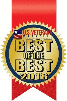 Sodexo recognized by U.S. Veterans Magazine (USVM) in the 2018 Summer Best of the Best List as a Top Veteran-Friendly Company and for having a Top Supplier Diversity Program