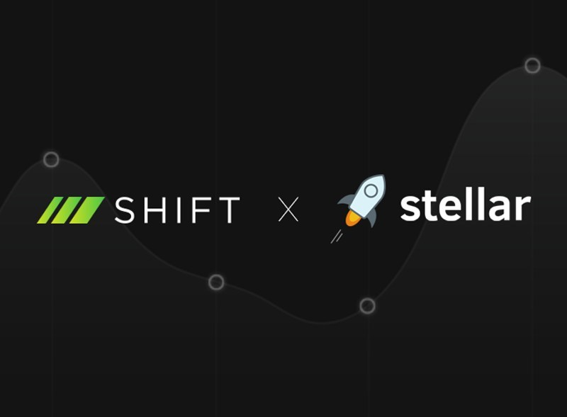 Shift Markets partners with Stellar