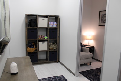 Storage Space for alliantgroup's Mother's Room