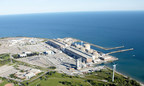 Continued safe operations of Pickering Nuclear will help to secure a reliable and efficient supply of low cost, baseload electricity (CNW Group/Ontario Power Generation Inc.)
