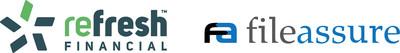 Refresh Financial & FileAssure (CNW Group/Refresh Financial)