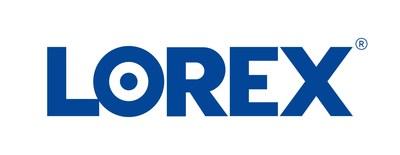 Logo: Lorex (CNW Group/LOREX Technology Inc.)