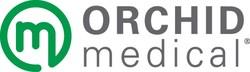 Orchid Medical Logo