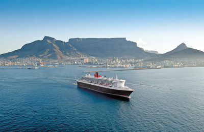 Cunard Introduces Customized Voyage and Tour Packages