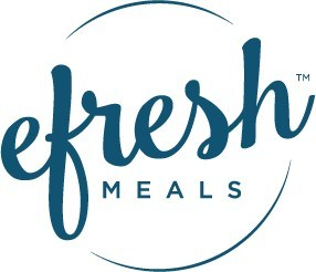 eFresh Meals (CNW Group/eFresh Meals)