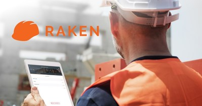 Raken unveils intuitive upgrades and new website on heels of Series A funding.