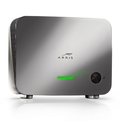 ARRIS VAP4641 Wireless Extender is the first product to receive Wi-Fi EasyMesh™ certification from the Wi-Fi Alliance.