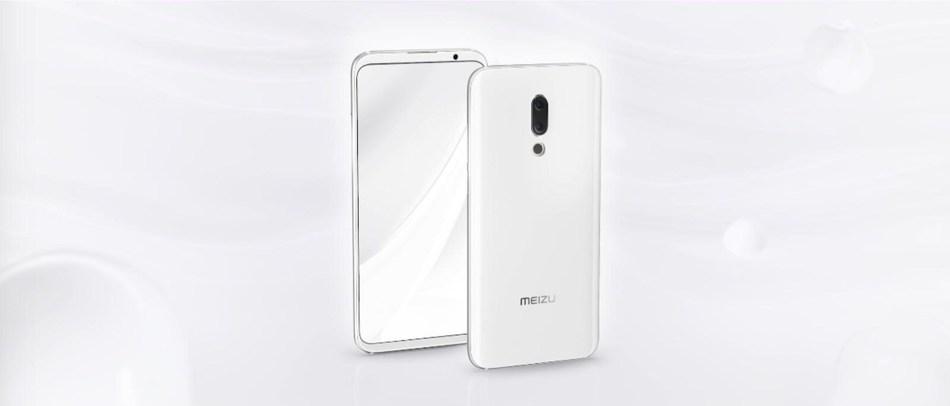 Meizu 16th Flagship