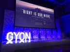 GYON Brand Launch Press Conference