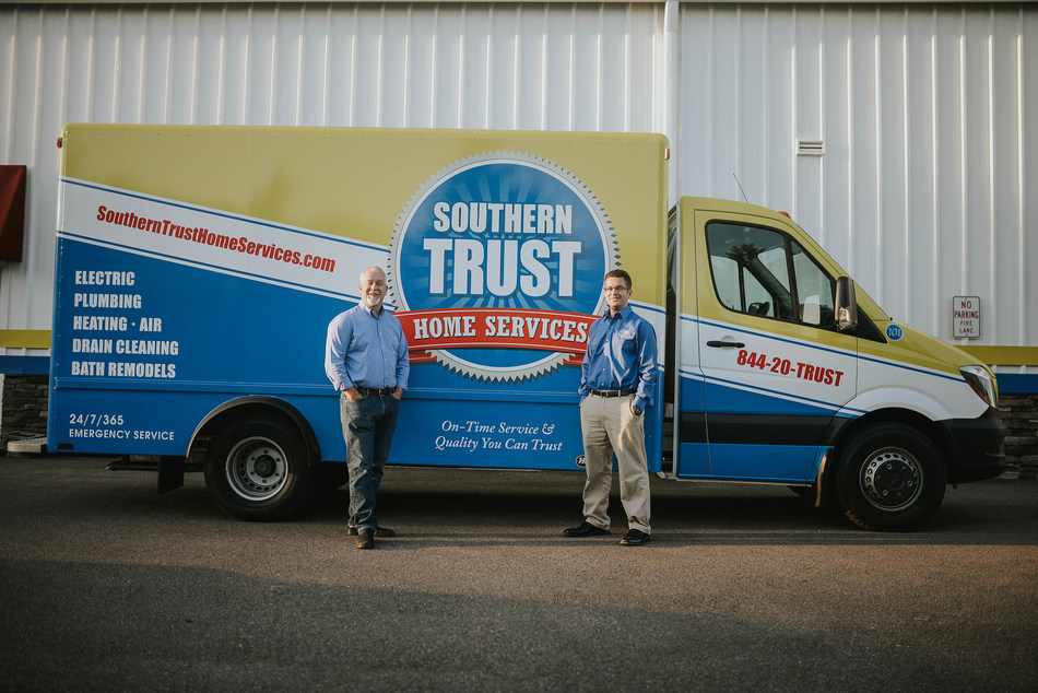 Leading Roanoke HVAC, plumbing and electrical company Southern Trust Home Services offers water usage and plumbing advice to busy families as the new school year arrives.