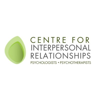 Logo : Centre for Interpersonal Relationships (CFIR) (CNW Group/Centre for Interpersonal Relationships (CFIR))