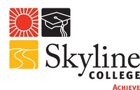 Skyline College logo (PRNewsfoto/Skyline College)