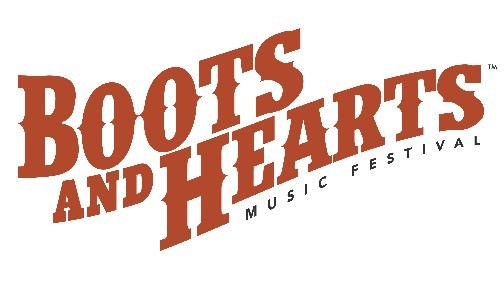 Boots and Hearts Music Festival (CNW Group/Boots and Hearts Music Festival)