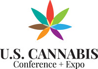 U.S. Cannabis Conference + Expo Logo
