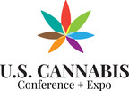 U.S. Cannabis Conference + Expo Logo
