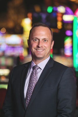 Drew M. Kelley, Senior Vice President and Chief Financial Officer of Mohegan Gaming & Entertainment (MGE)