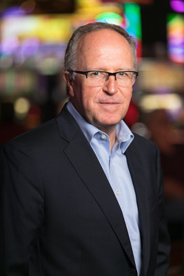 Richard Lindsay, Senior Vice President and Chief Development Officer of Mohegan Gaming & Entertainment (MGE)