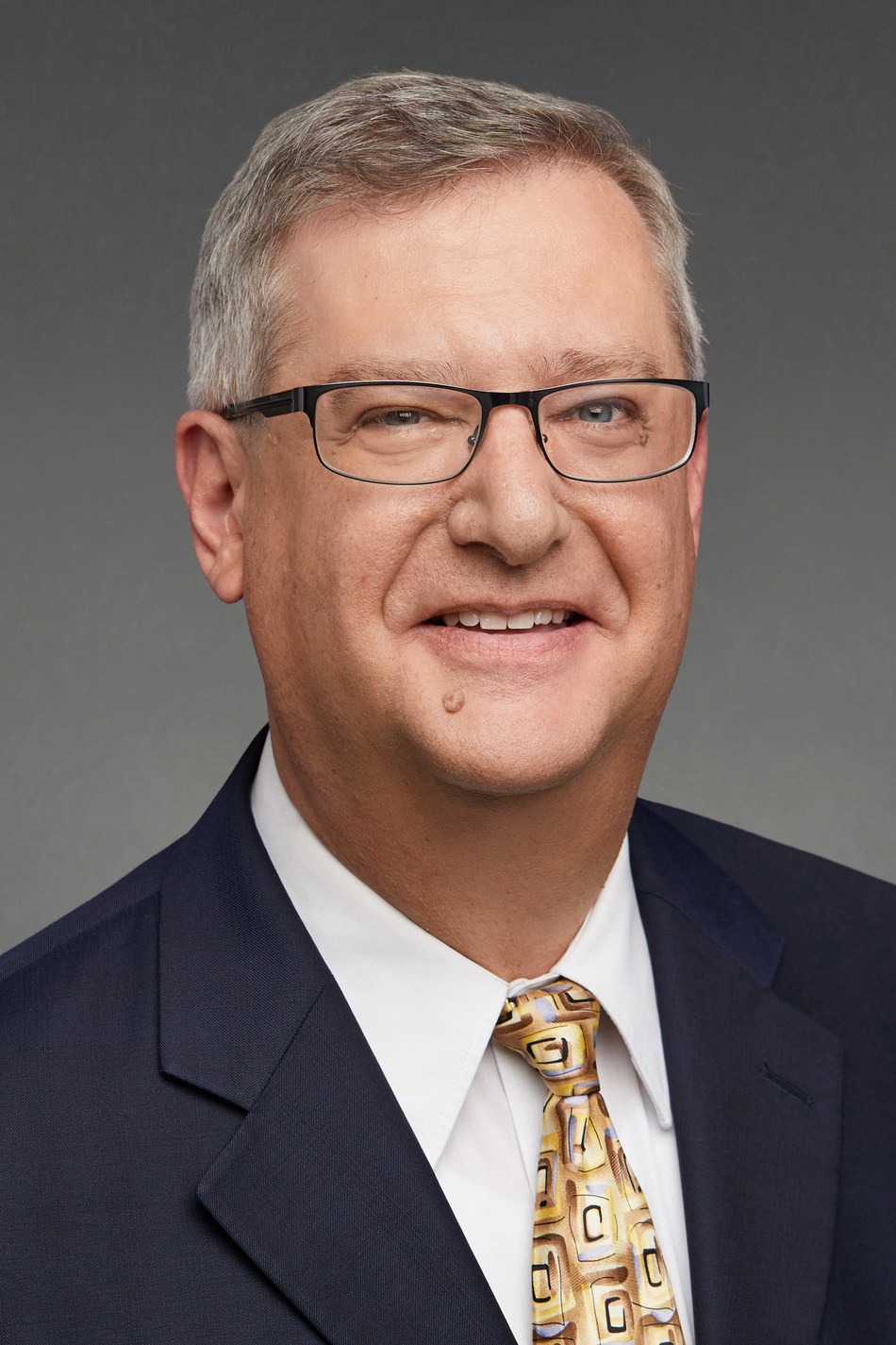 Kenneth Kamper Joins Greeley and Hansen as Managing Director