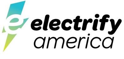 (PRNewsfoto/Electrify America, LLC)
