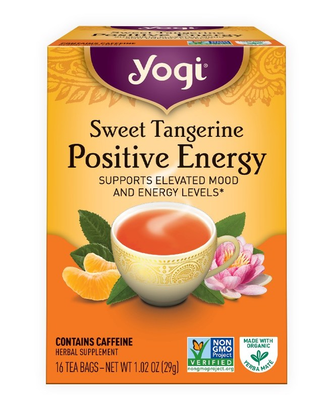 Yogi has over 50 tea blends made from 140 exotic spices and botanicals sourced from around the globe, and is available nationwide in the U.S. at natural, grocery and supermarket stores, as well as through a number of online retailers including amazon.com, iherb.com, walmart.com and many others.