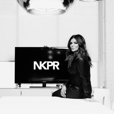 Canadian Industry Innovator Natasha Koifman Evolves Toronto Film Festival Experiences (CNW Group/NKPR)