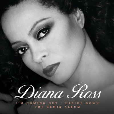 Diana Ross, one of most iconic entertainers of all time, made music history with her new remix