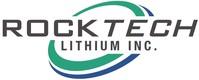Rock Tech Lithium Inc. (CNW Group/Rock Tech Lithium Inc.)